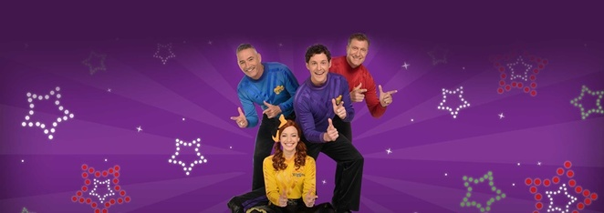 wiggles,show