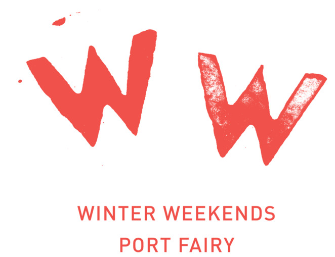 winter weekends, port fairy, community event, fun things to do, country drive, bands, music, lightfish, fiddlers green, shadow puppets, face off, projector bike, crate expectations, community market, wishart gallery, antiques road show, art, twilight market, women in song, little thunders disco, jasper jones, photo event, budj bim tours, walking tour, films, book launch, redemption by tracie griffith, cooking class, vinyl swap meat, narrawong produce market, entertainment