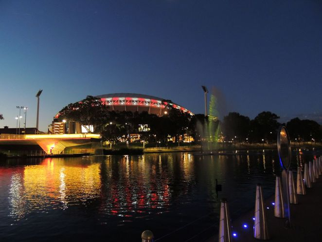 adelaide fringe venues, adelaide fringe festival, fringe festival, adelaide fringe, fringe hubs, live on 5 adelaide oval, royal croquet club, garden of unearthly delights, adelaide oval