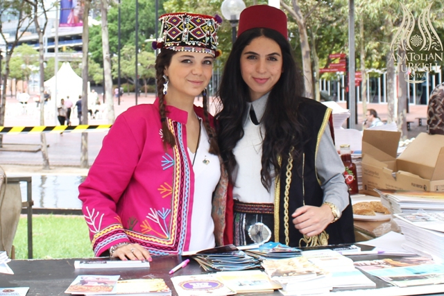 anatolian turkish festival, living in harmony sydney, march events sydney, cultural events sydney, best of turkey, turkish festival