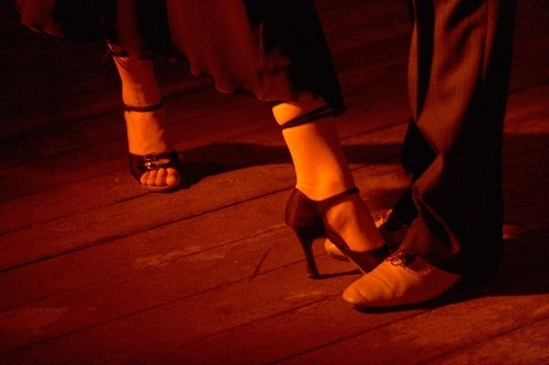 Argentine Tango, Shoes, dance, sexy