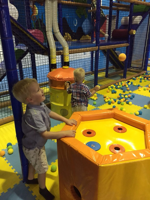 Atlantis play centre