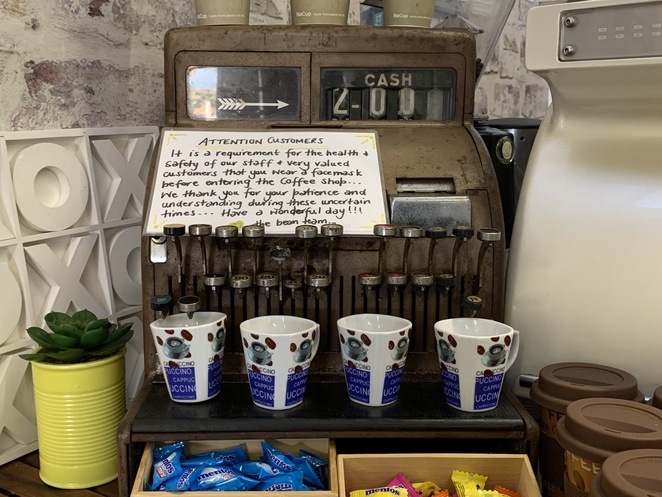 Bean to? Café, Bean To? Beaudesert, Café, Restaurant, Food and Drinks, Coffee, Ground Coffee. Meals, Salads, Smoothies, Vegetarian, Gluten-free, Breakfast, Dessert, Lunch, Sweet treats, Scenic Rim, Gluten-Free, Dairy Free, Refined Sugar-free, Dine in, Take away, Decorations,