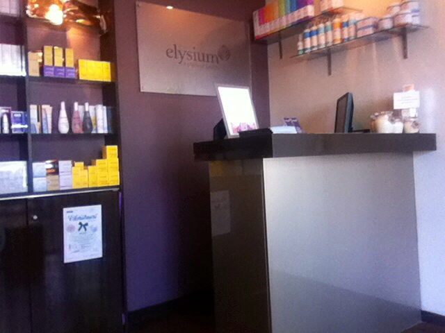 Beauty spa, beauty therapy, treatments, massage, facials, burleigh heads, skin and beauty, Elysium beauty