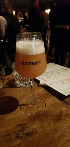 Bodriggy Brewing Company, Abbotsford, Dr Morse, Victoria Park Station, craft, sours, IPA, wine, alcohol, functions, parties, Mexican, food, ceviche, vat, distillery