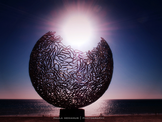 Brighton Jetty Classic Sculptures Exhibition and Trail
