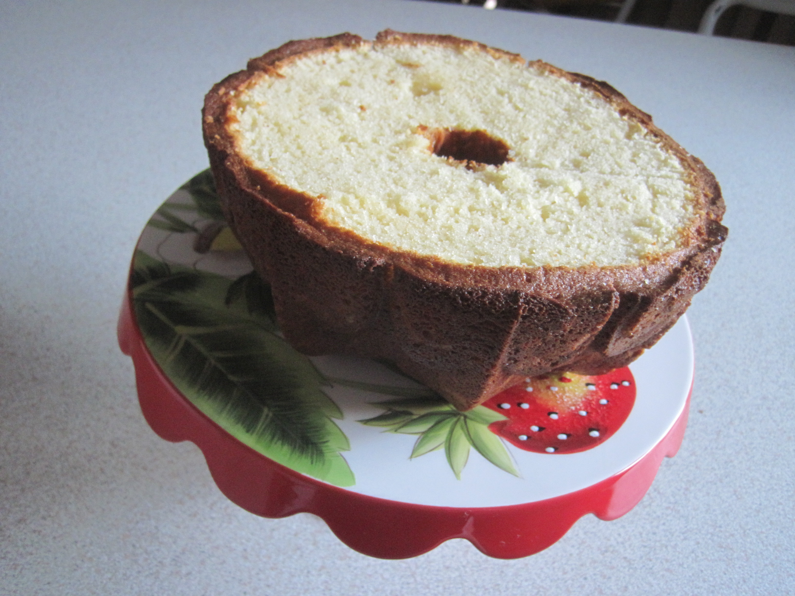 Why Are They Called Bundt Cakes