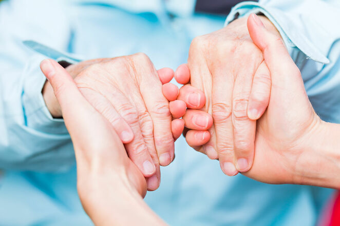 carers sa, 5 ways to wellbeing, disability, frail, health condition, illness, being a carer, connect, be active, keep learning, be aware, help others