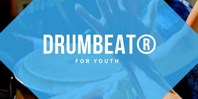 Drumbeat® for Youth, fremantlemind inc, music, psychology, neurobiology, community event, fun things to do, youth mental health, drumming, music therapy, free music therapy event