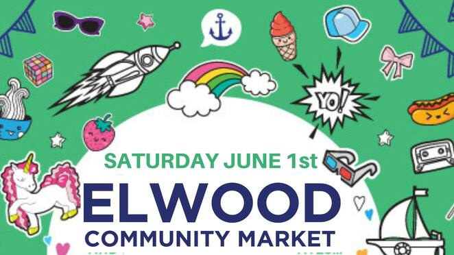 elwood community market 2019, community event, fun things to do, market stalls, bayside's famous market, coffe, bbq, sausage sizzle, burgers, homemade treats, gourmet pastries, fun for kids, face painting, petting zoo, entertainment, market stalls, artisan gifts, arts, books, elwood primary school, fundraiser
