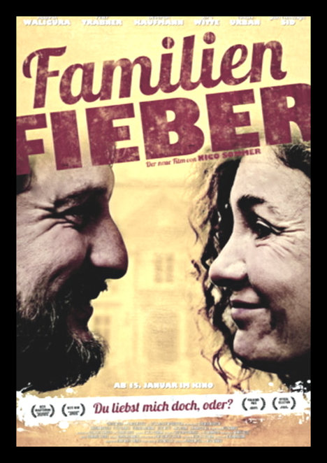 Familienfieber, audi festival of german films, film review, movie review, palace cinemas, kino cinema, hophaus, soul kitchen, special event, special guests, goethe institute australien