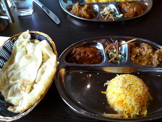 flavours of india, woden, gungahlin, lunch specials, indian restuarants, indian, best indian, specials,