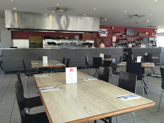 Gluten-Free Friendly, Vegan Friendly, Kid Friendly, Outdoor Seating, wine bar and cocktails, inexpensive food in northern suburbs, cheap eats, great desserts, Bistro and bar