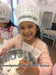 gourmet kids baking party melbourne
