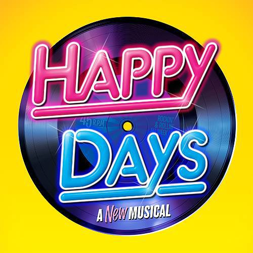 Happy Days The Musical Northern Light Theatre Company