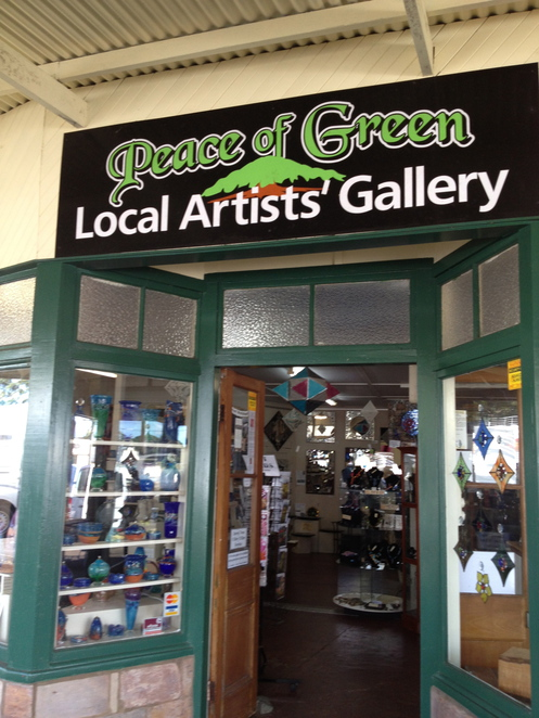 Gallery In Maleny