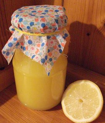 how to make curd at home with lemon juice