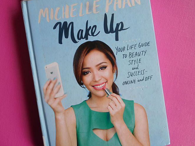 Make Up by Michelle Phan