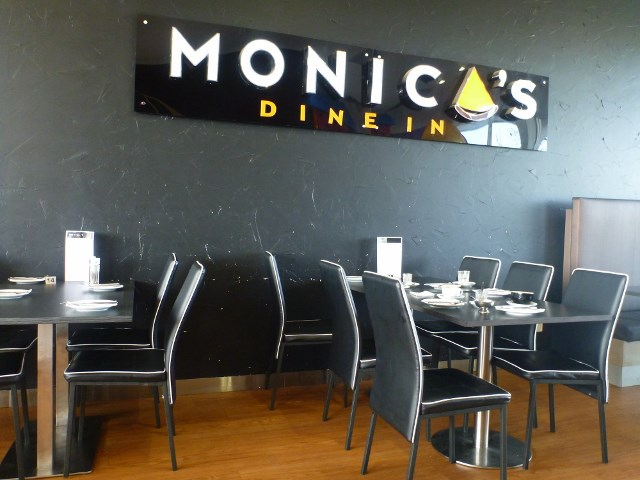 Monica's Cafe, Blakeview, Adelaide, northern suburbs, coffee,
