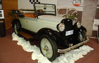 National Automobile Museum, Tasmania
