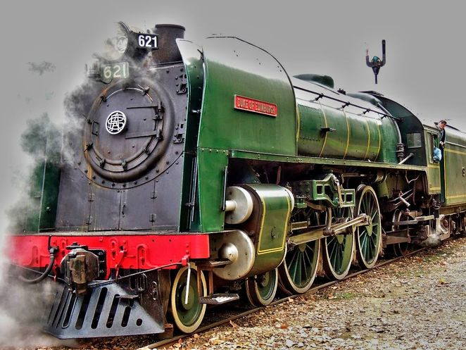 october, long weekend, school holidays, things to do, fun for kids, spring, free, in adelaide, festival, steam locomotive