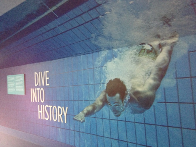 Olympics, sydney, swimming, pool, aquatic, holidays, fun, active, history