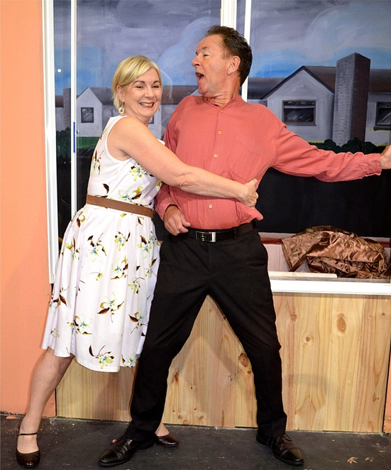 One For The Road, Limelight Theatre, Educating Rita, Shirley Valentine, play, comedy, performing arts, stage, Willy Russell