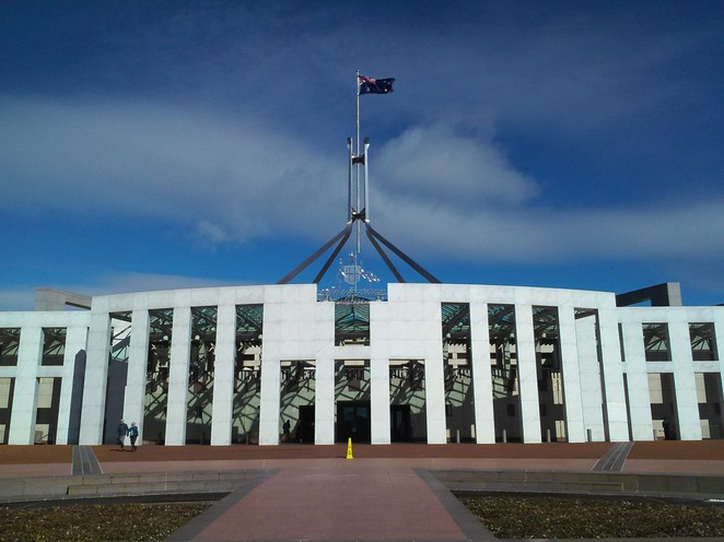 parliament house, canberra, heritage week 2015, ACT, events, history, tours,