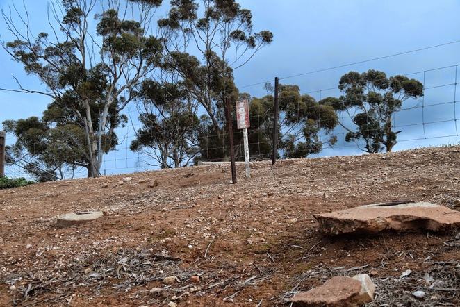Lost towns of the Adelaide Plains, Alma, Alma South, Hamley Bridge, Salter Springs, Owen, Dalkey, Dalkey Hill, Pinery, Barabba