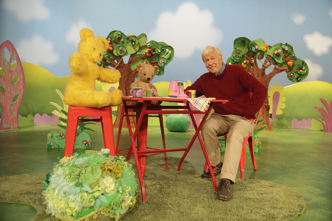 Play School 50th birthday