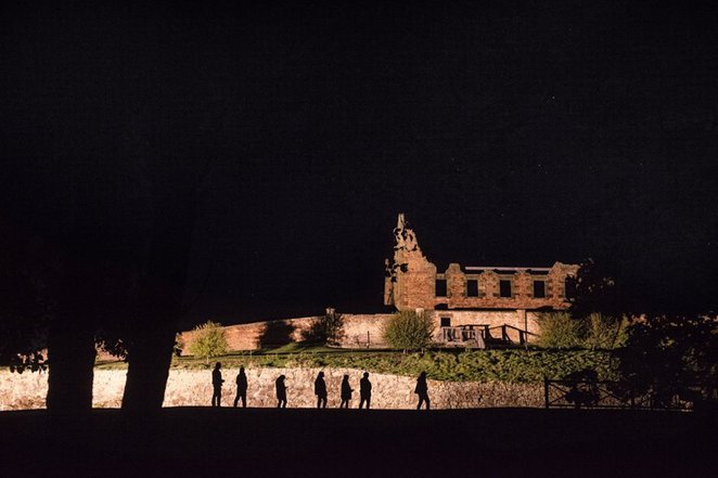 Port Arthur, Ghost Tour, Spooky, Supernatural.