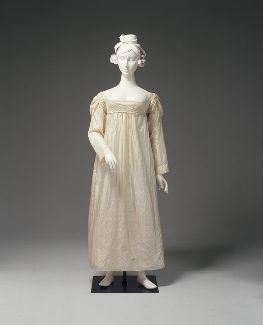 Powerhouse Museum wedding dress