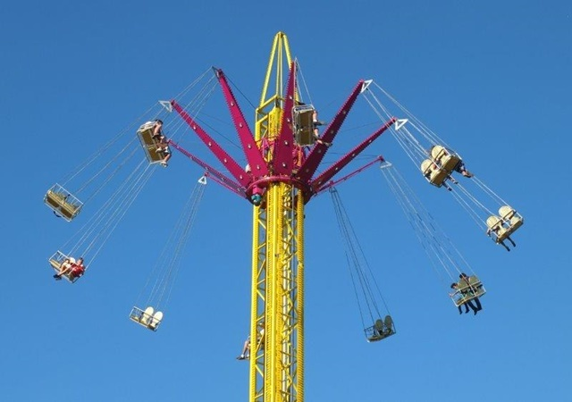 rides,at,Wanneroo,Show