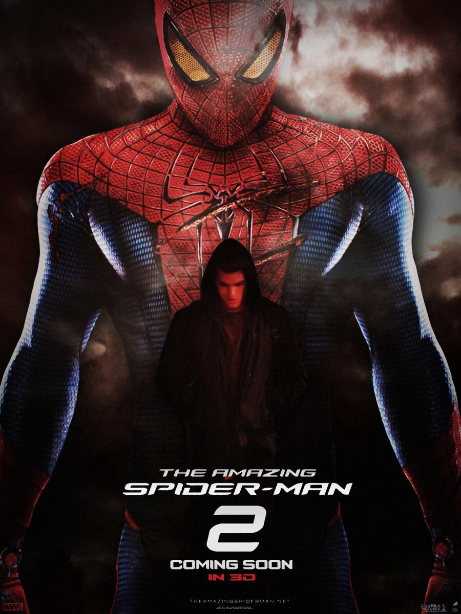 review of the amazing spider man movie The recently released film, the amazing spider-man 2, is loosely based on the marvel comics of the amazing spider-man series #121 the superhero in this movie is obviously spider-man, with supporting characters of gwen stacy, electro, the green goblin and aunt may playing an important role in the film.