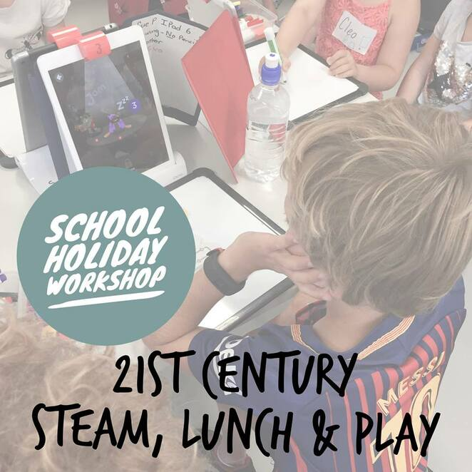 spirited cafe, a creative play cafe, taylors beach, port stephens, NSW, nelson bay, salamander bay, school holiday activities, things to do. kids, STEAM, coding, children,