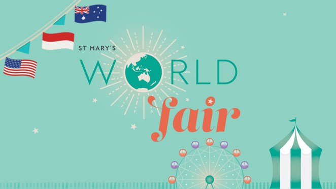 St Marys World fair