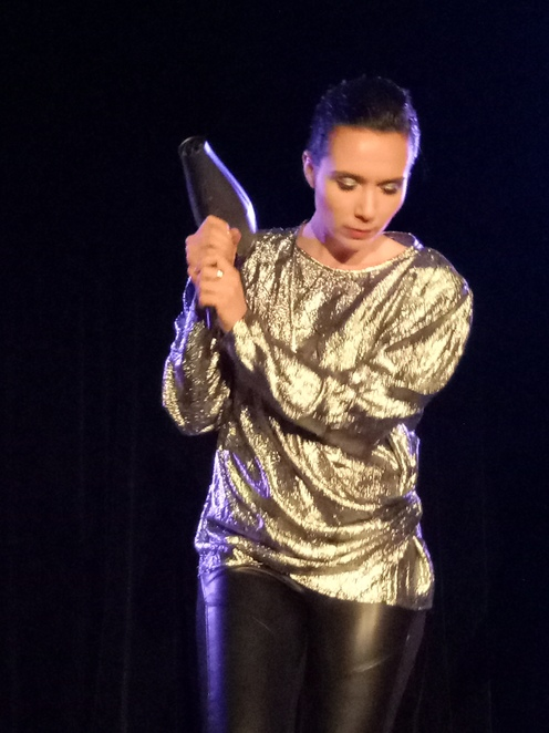 The yonder, sci fi, performance, play, comedy, melbourne fringe festival