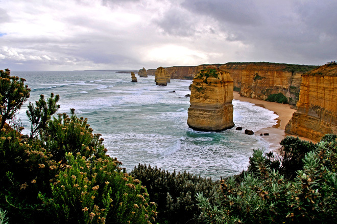 Victoria Melbourne Macedon Ranges Grampians Wilsons Promontory Queenscliff Great Ocean Road Shipwreck Coast Travel Get Out Of Town Escape The City