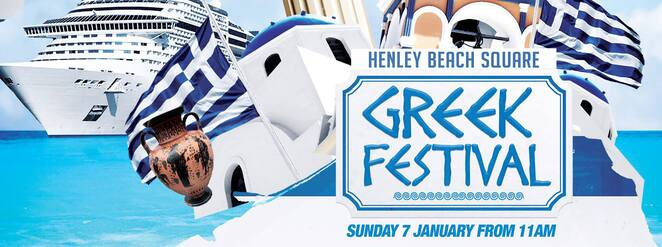 whats on, adelaide, january, 2020, greek festival, blessing of the waters