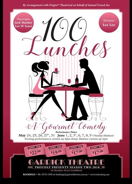 100,lunches,play