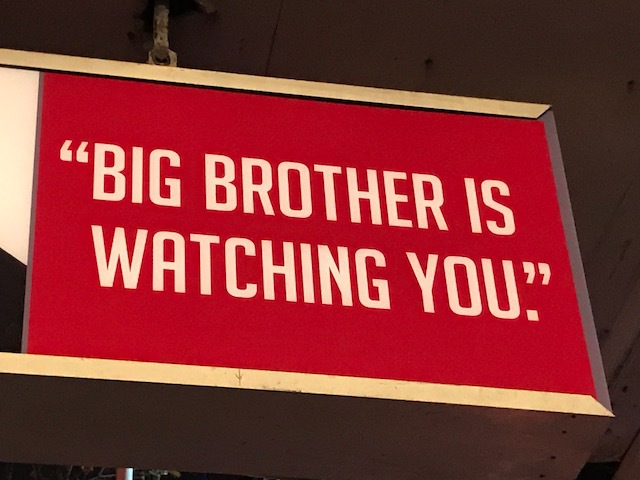 1984, Big Brother