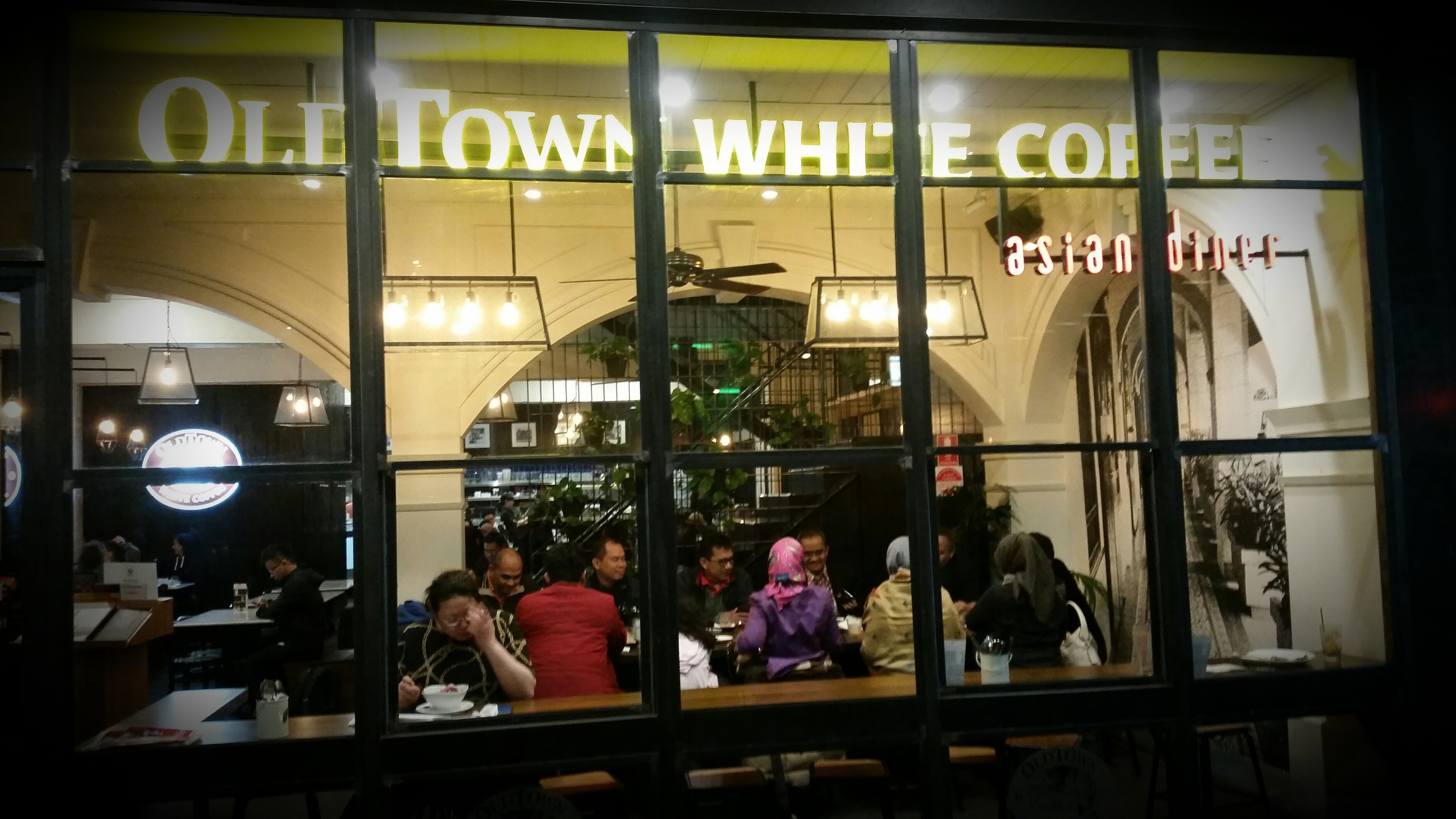 old town white coffee research essay 1 introduction this report consists of the basic definition of old town white coffee, and then followed by the macro environmental analysis of old town white coffee which analyze the political environment, economic environment, social environment and technological environment.