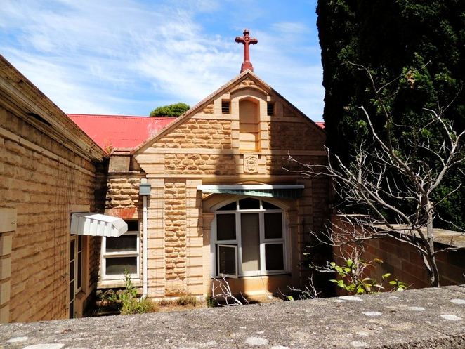abandoned, awesome adelaide, urban exploration, urban exploration adelaide, urbex, disused buildings, ruins, derelict, disused, carmelite monastery