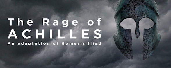 Image result for the rage of achilles