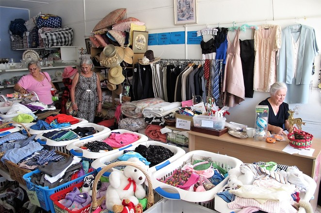 africa, thrift shop, op shop, opportunity shop, charity store, charity shop, secondhand, bargain hunting, sunnybank, volunteer