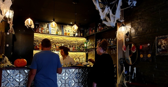 Bar, cocktails, beer, Adelaide, entertainment, nightlife, quirky, unique, small