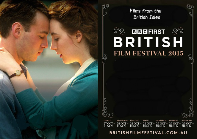 bbc first, british film festival 2015, film festival, foreign films, cultural event, movies, films, special events, palace cinemas, opening night, closing night, australia wide