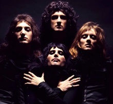 bohemian rhapsody, queen, song
