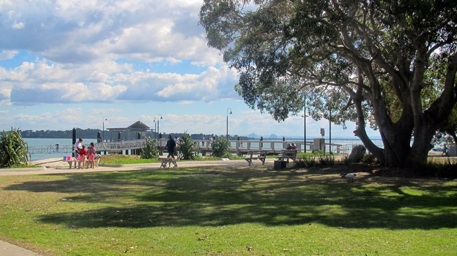 Bribie Island, day trip, Island Gondola, Scoopy's, Seaside Museum, cruise, Pumicestone Passage, Bongaree, food, drink, sunset special occasion