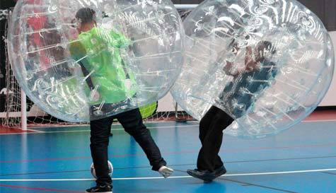 bubble football, bubble soccer, zorb ball, zorbing, zorb soccer